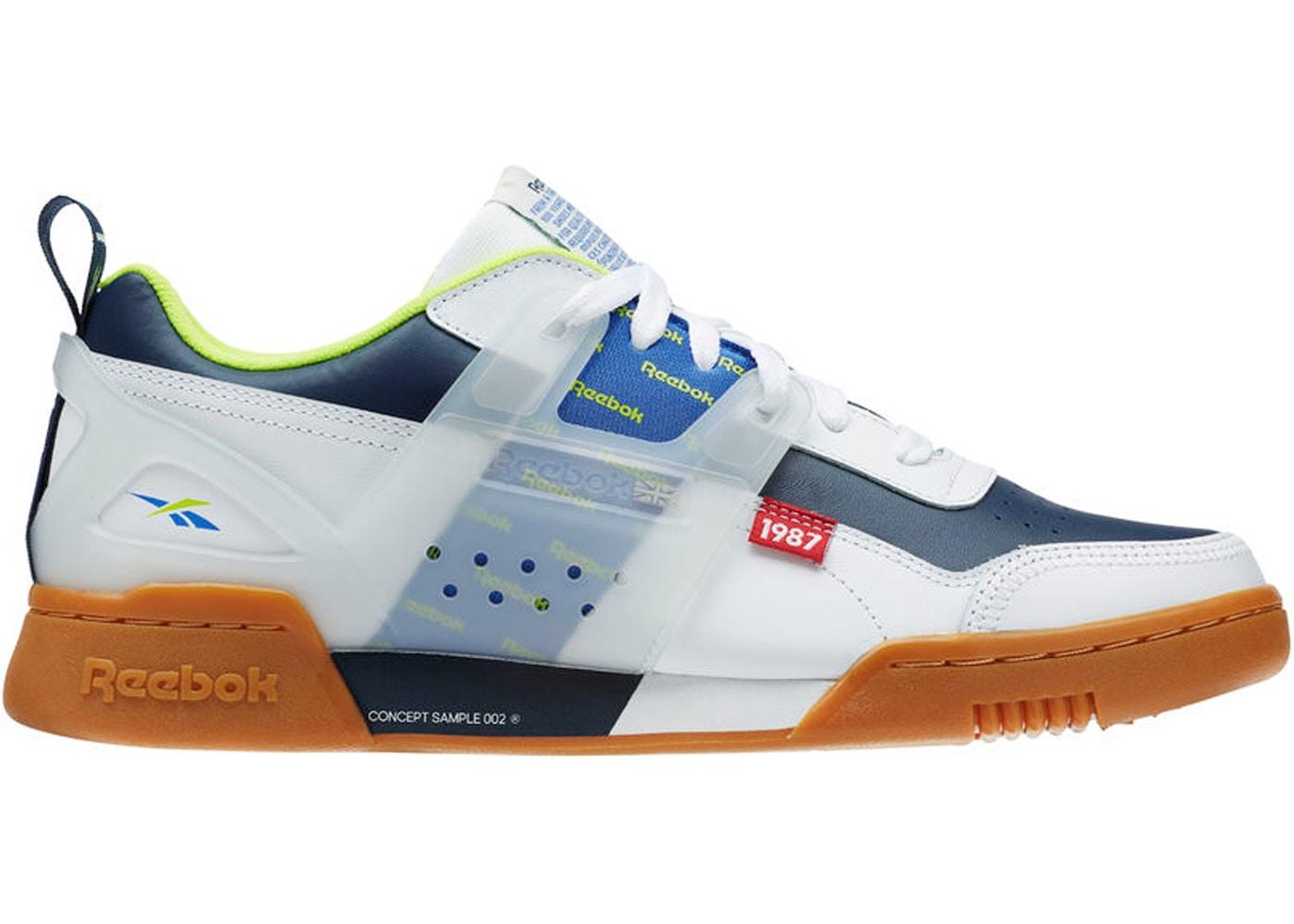 9df8f72daf80 Reebok Size 15 Shoes - Release Date