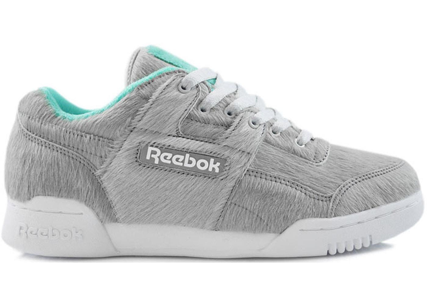 Reebok Workout Plus Patta 25th Anniversary - J89850 070f2ebe2