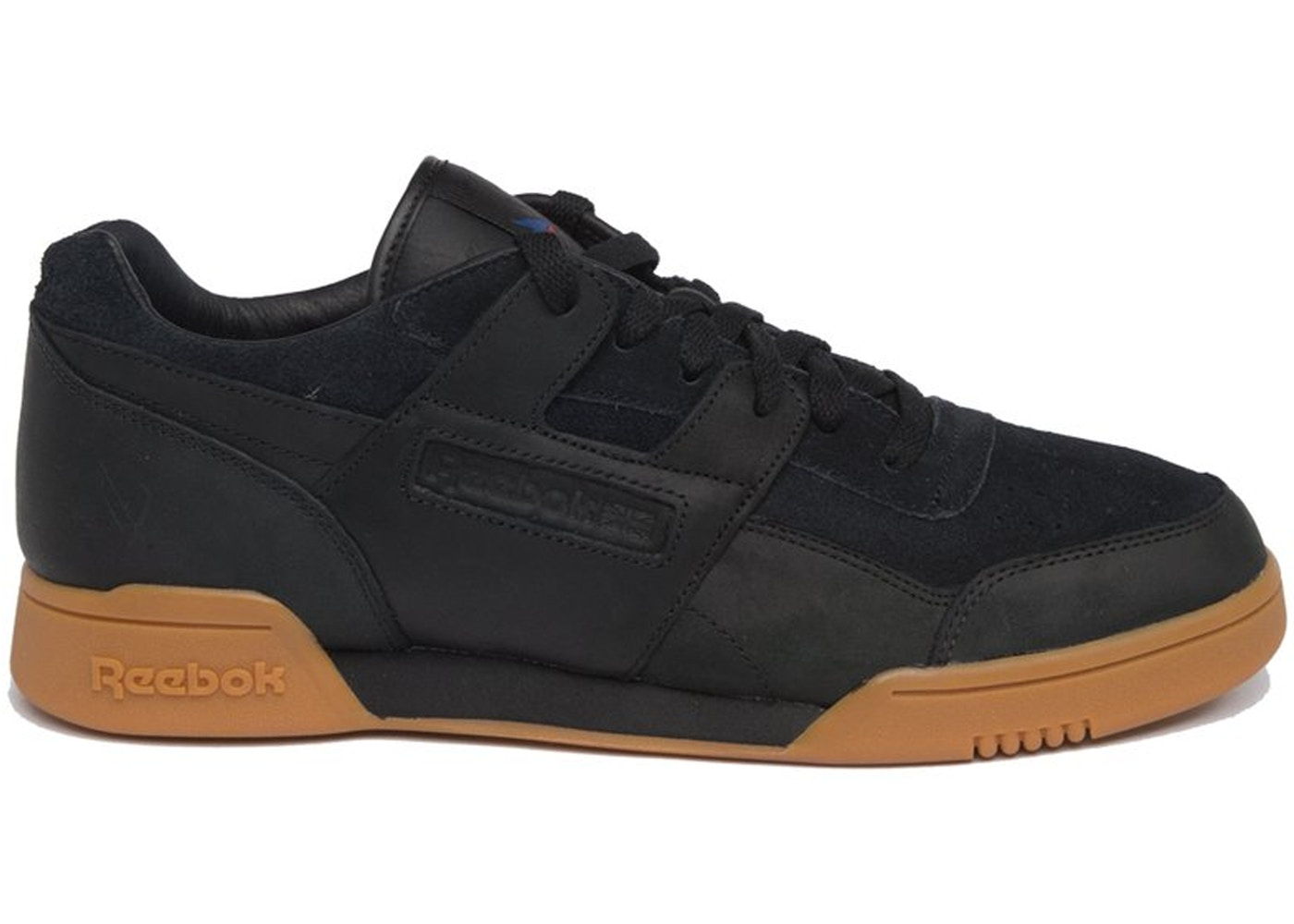 43a8131e54e Sell. or Ask. Size --. View All Bids. Reebok Workout Plus The Hundreds Black  Gum