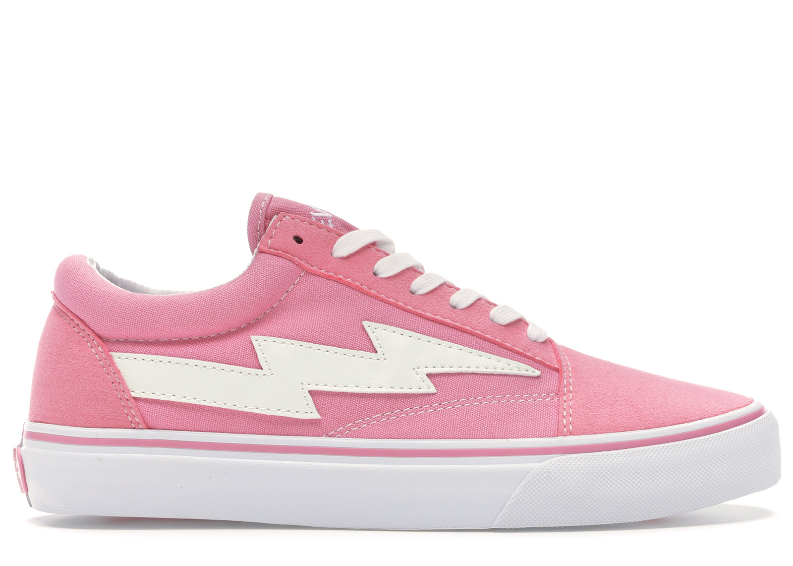 Revenge X Storm Low Pink - Sneakers