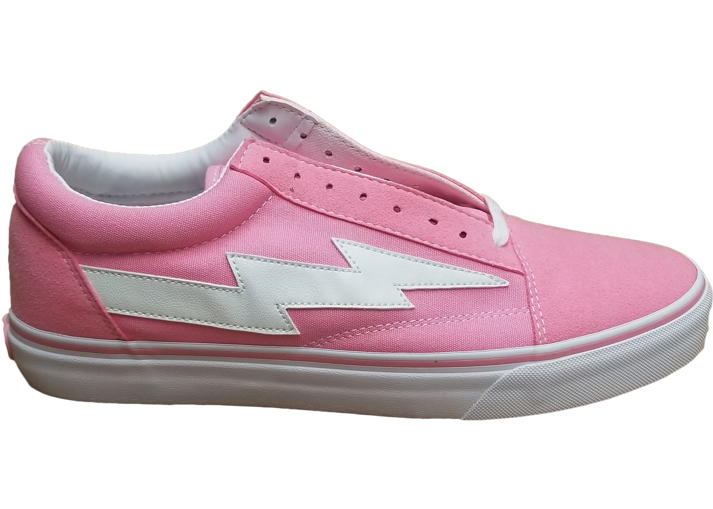 check out b8d9b 87202 Revenge X Storm Low Pink - undefined