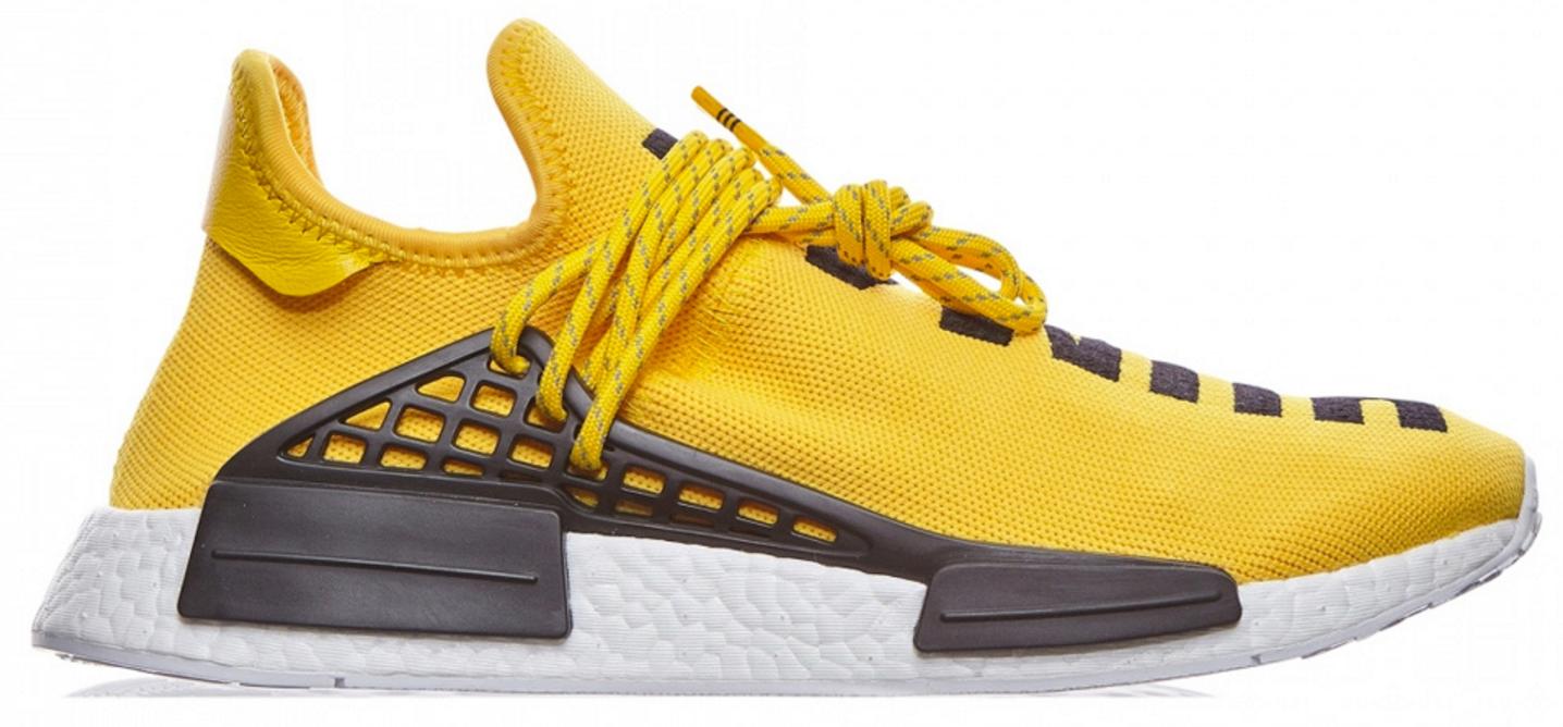 Sneaker Madness adidas NMD Pharrell HU