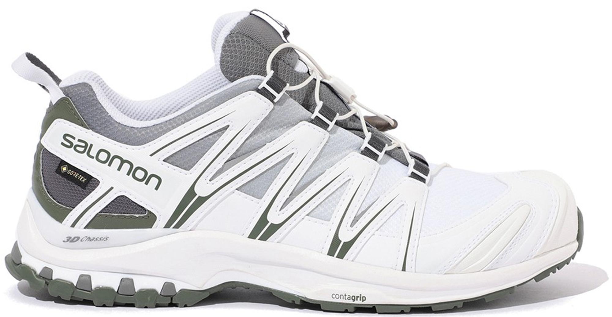 Salomon XA Pro 3D Gtx Beams - Sneakers