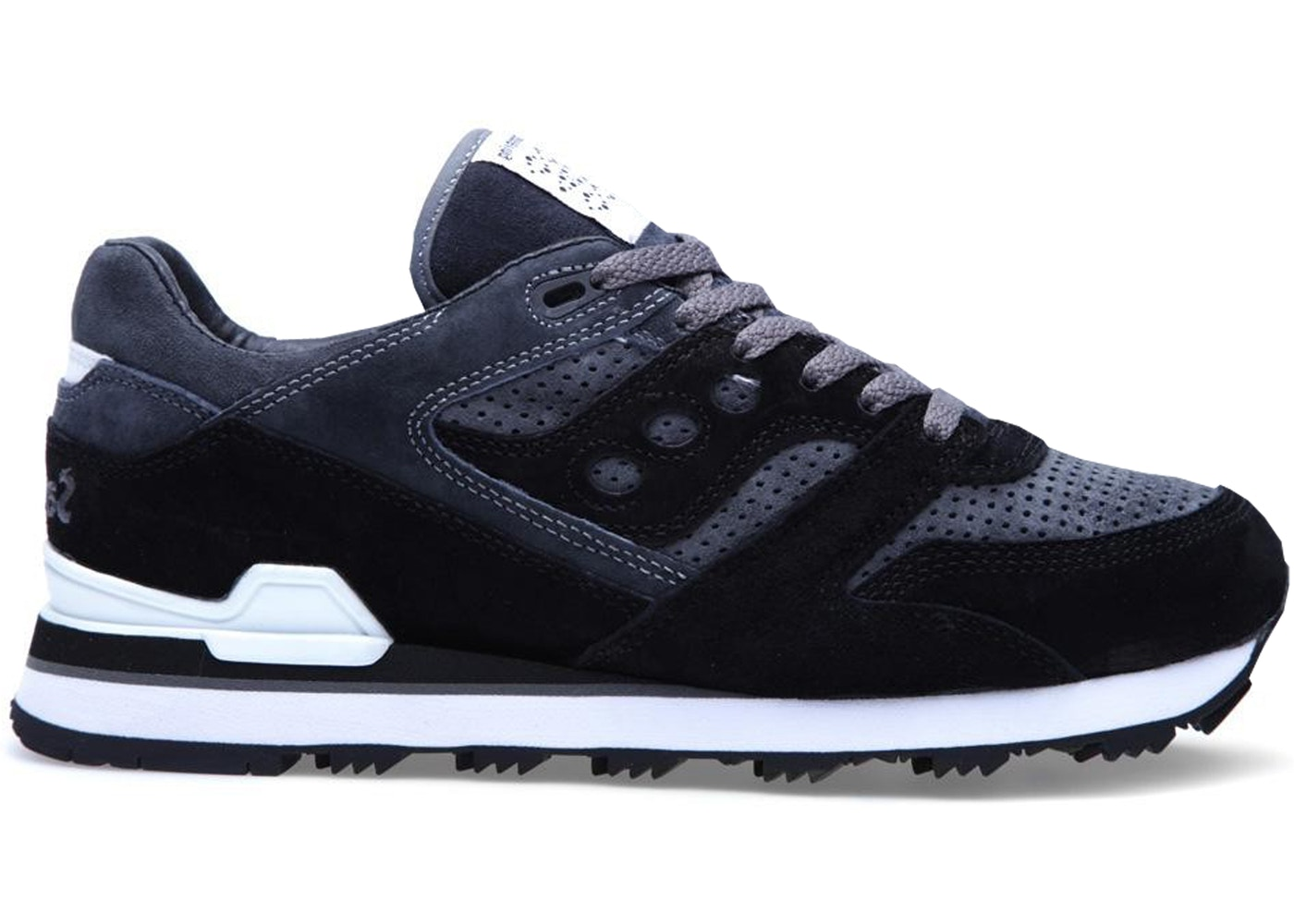 aa29f650ff7b Sell. or Ask. Size --. View All Bids. Saucony Courageous White  Mountaineering Black