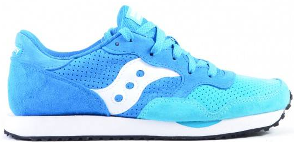 Saucony DXN Trainer Blue Green - S70177-1