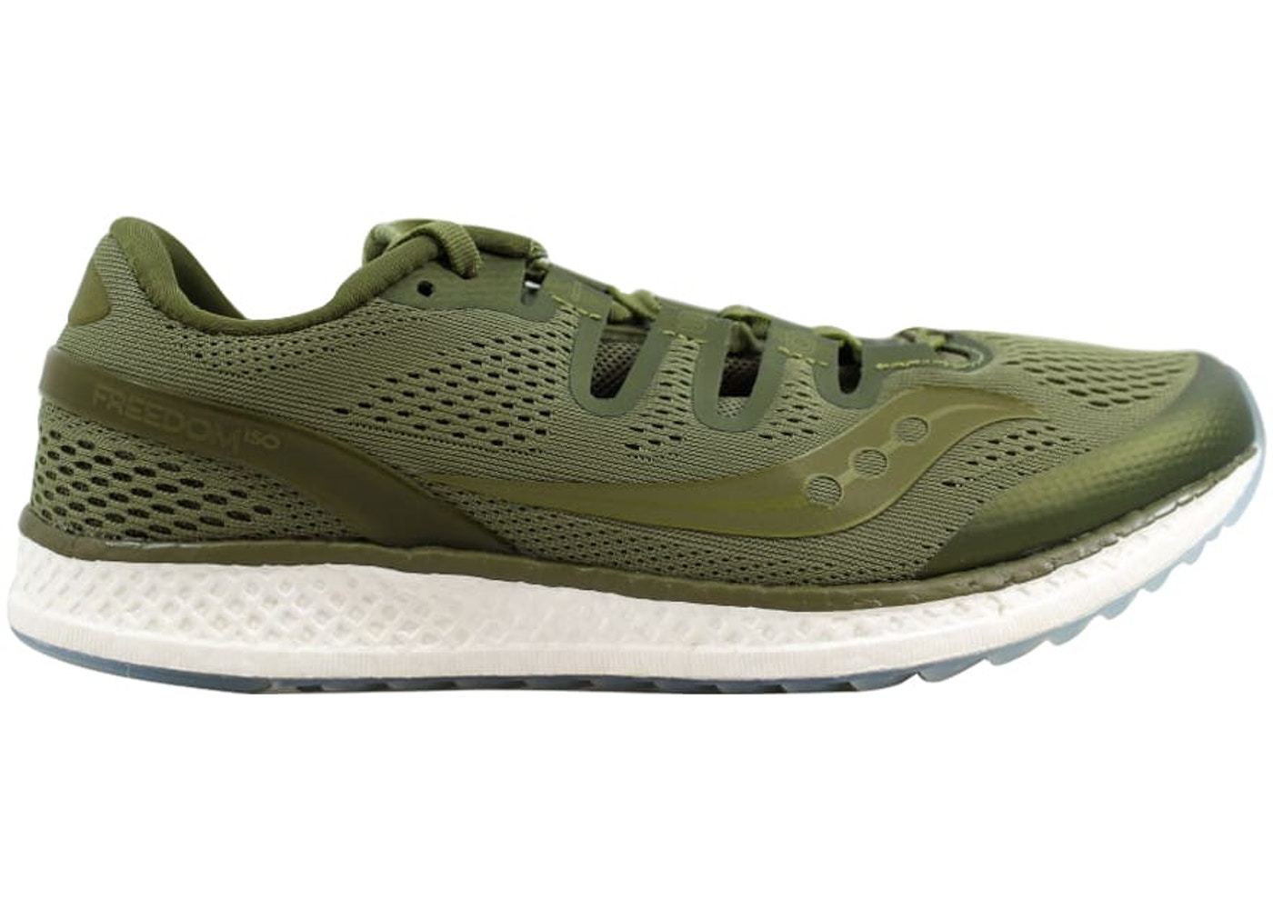 Saucony Freedom Iso Olive