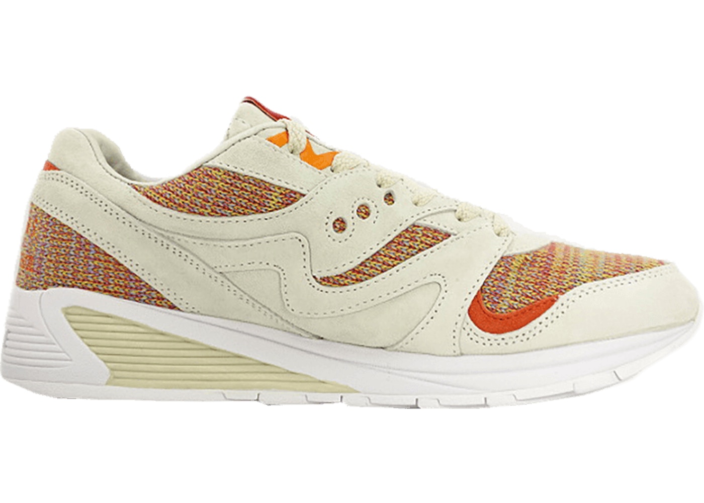 Saucony Shoes Average Sale Price