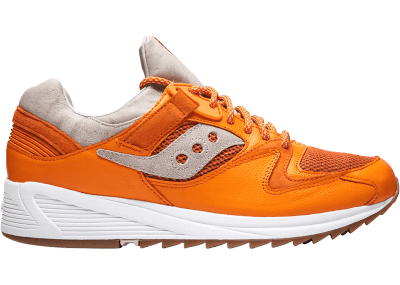 f7a9deeb83ad Saucony Grid 8500 End Lobster - S70410-1