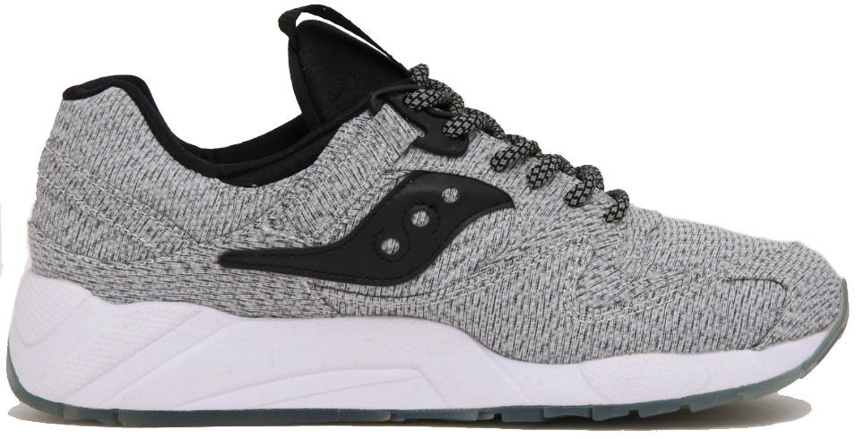 Saucony Grid 9000 Dirty Snow - 70249-1