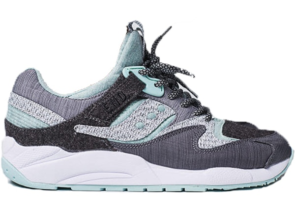 5011ddcbe561 Saucony Grid 9000 END