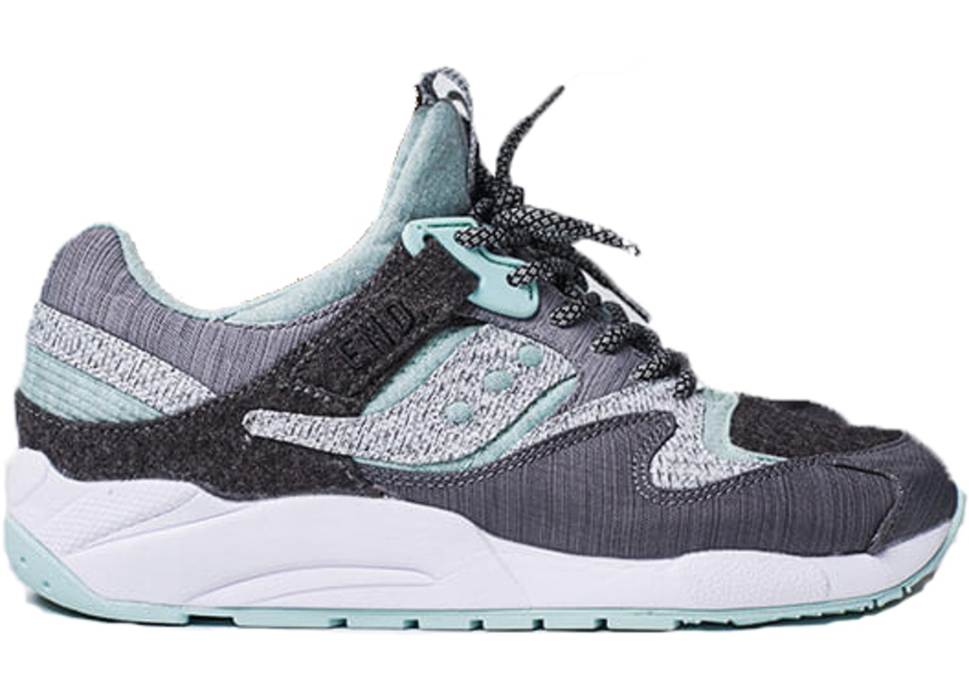 a1333eed Saucony Grid 9000 END