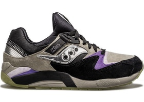 Kicks of the Day: Play Cloths x Saucony Grid 9000