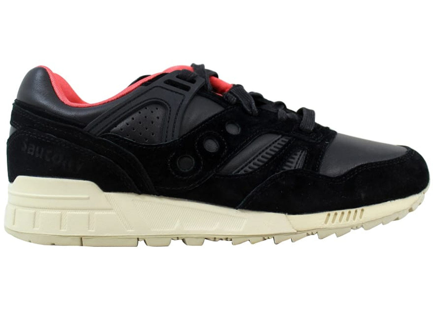 7cdd60c3 Sell. or Ask. Size: 11. View All Bids. Saucony Grid SD Black