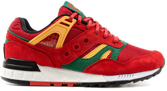 where are saucony shoes sold