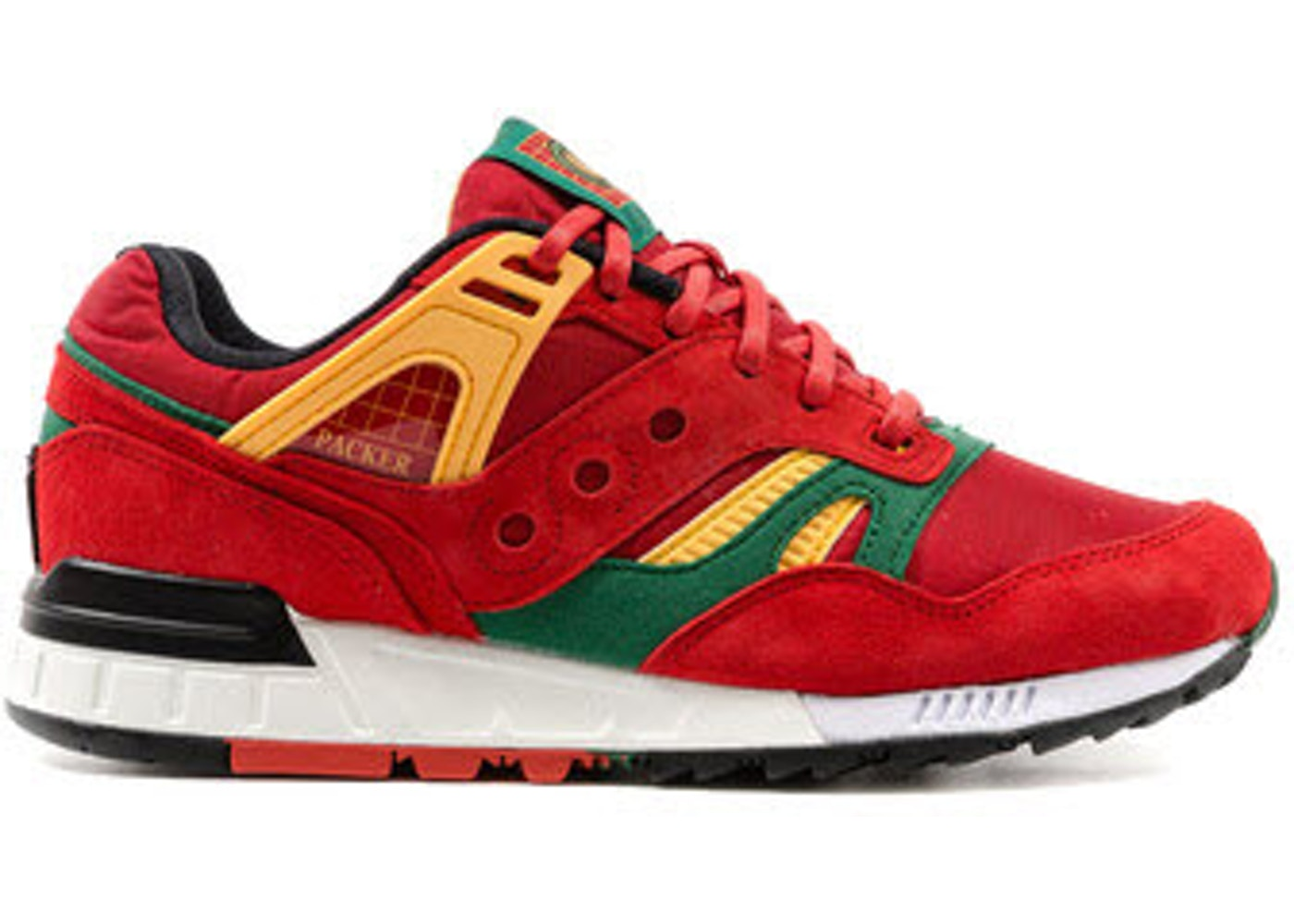Saucony Grid SD Packer Shoes Just Blaze
