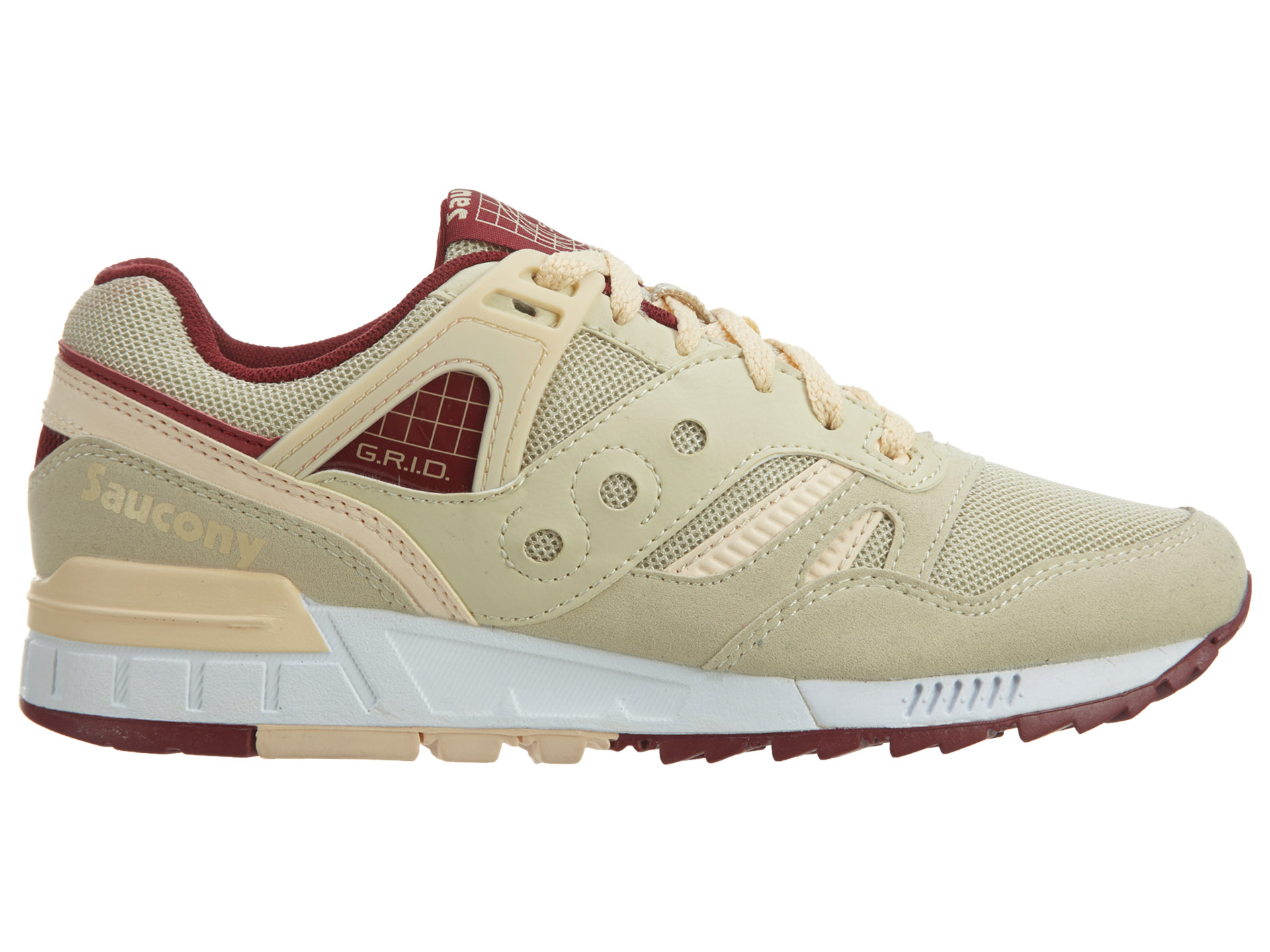 Saucony Grid SD Brown S70217 11