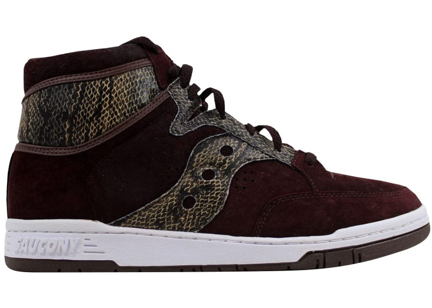 new arrival 3f0cb 15369 Saucony Hangtime Hi Packer Shoes - 70127-3