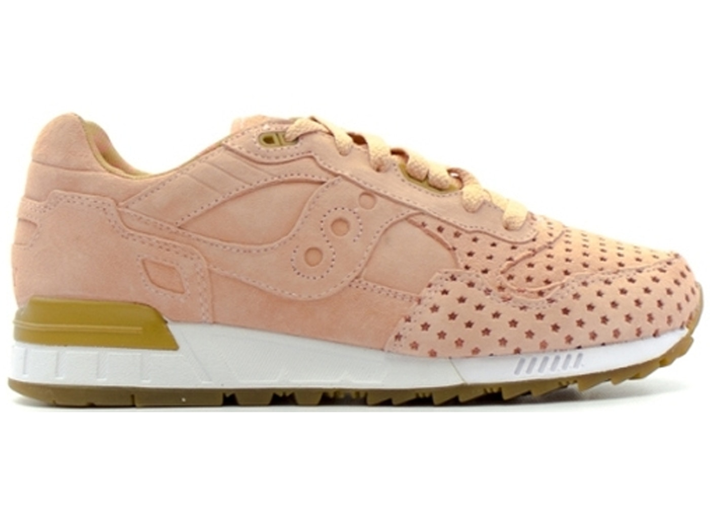 timeless design 5bf99 07b4f Saucony Shadow 5000 Play Cloths Cotton Candy Coral