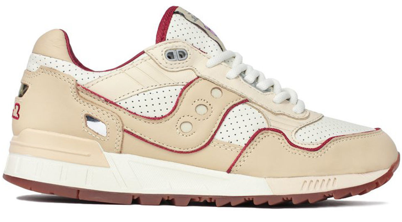 Saucony Shadow 5000 Extra Butter For the People Friends and Family