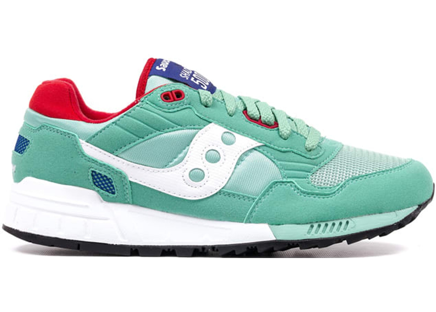 saucony shadow 5000 minty fresh, SAUCONY SNEAKERS SHADOW DE