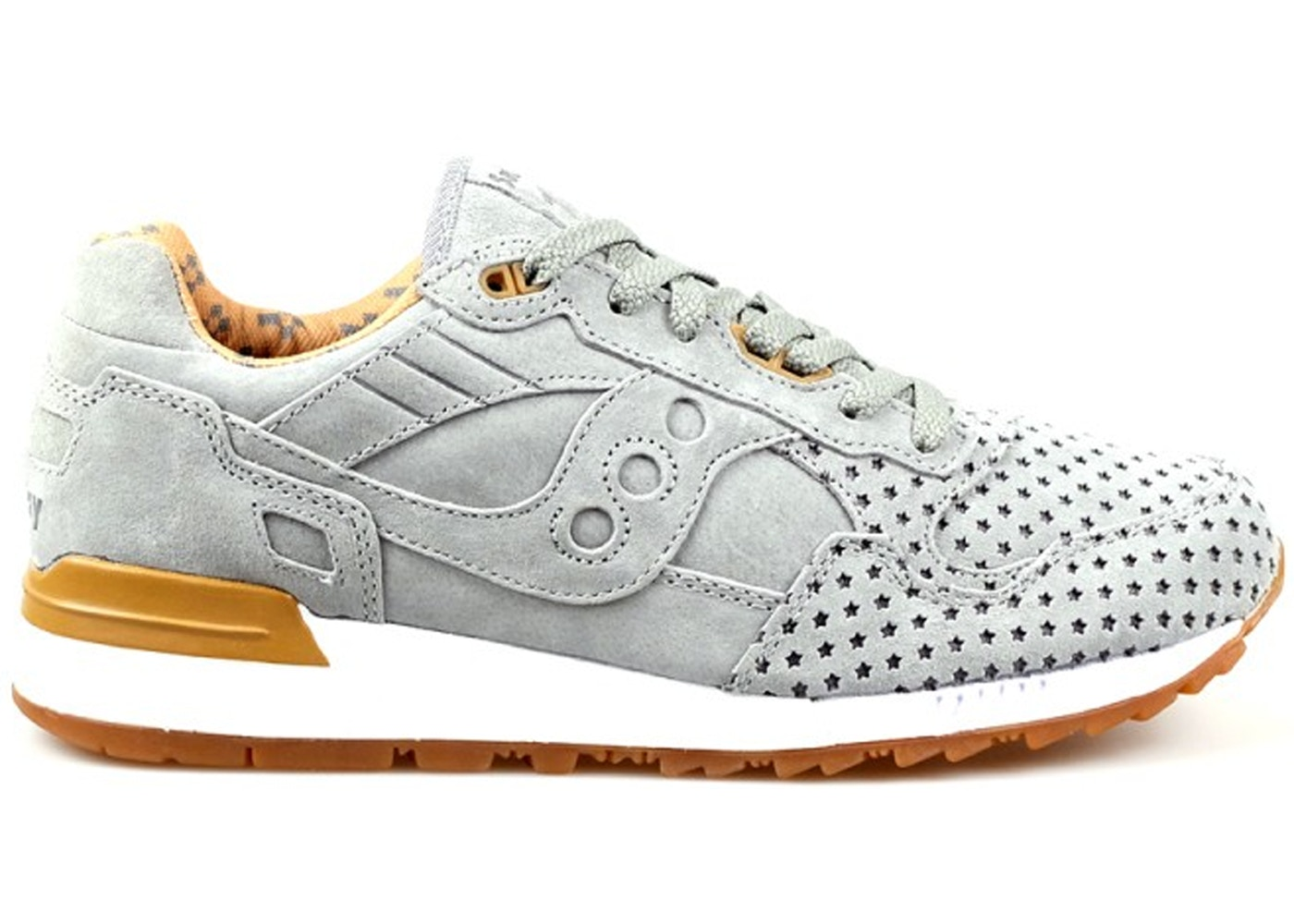 Fast Delivery Saucony Shadow 5000 s70119-4 Grey   Saucony   Mens   2014