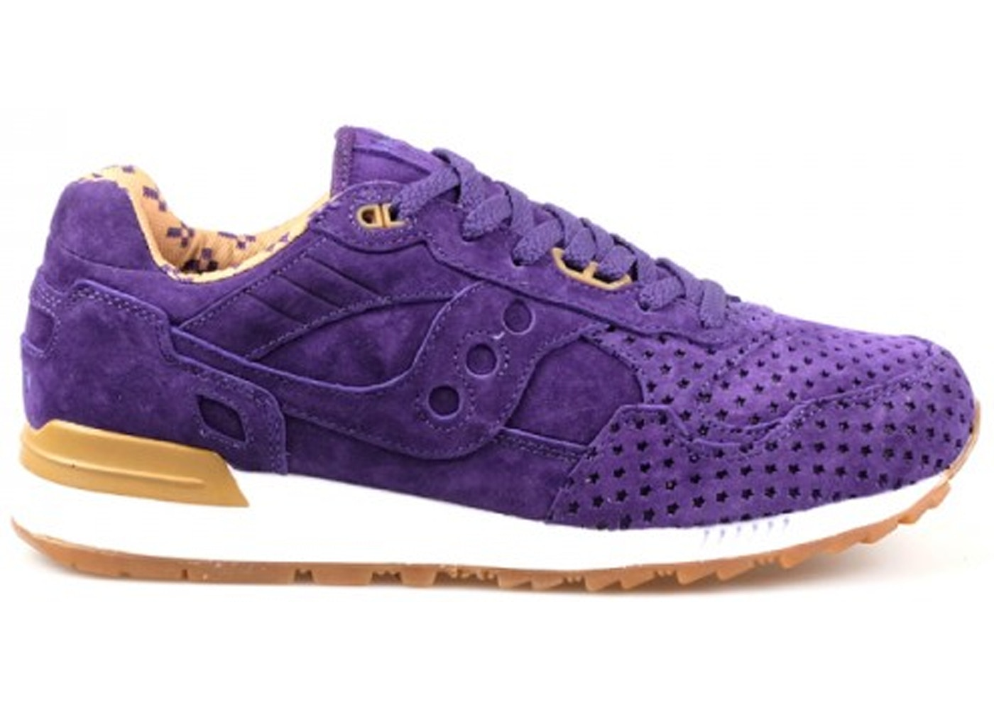 30e7225df3f4 Saucony Shadow 5000 Play Cloths Strange Fruit (Purple) - S70119-6