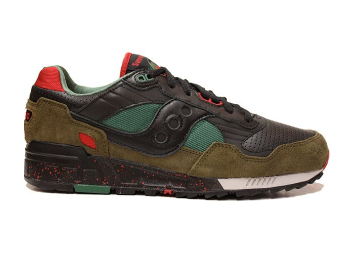 Saucony Shadow 5000 Cabin Fever