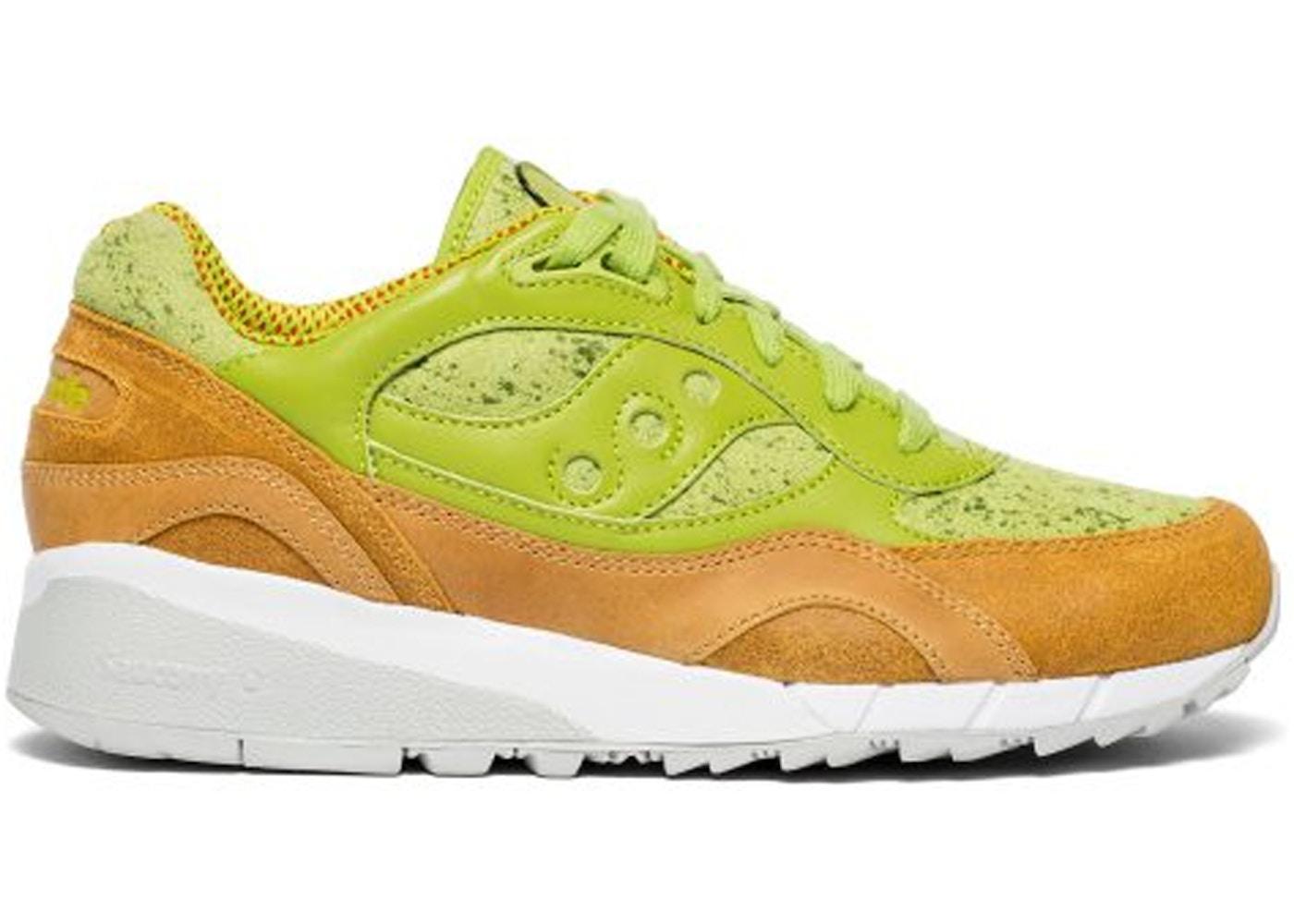 brand new aec6d 1ef79 Saucony Footwear - Buy Deadstock Sneakers