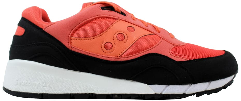 Saucony Shadow 6000 Coral - S70007-71