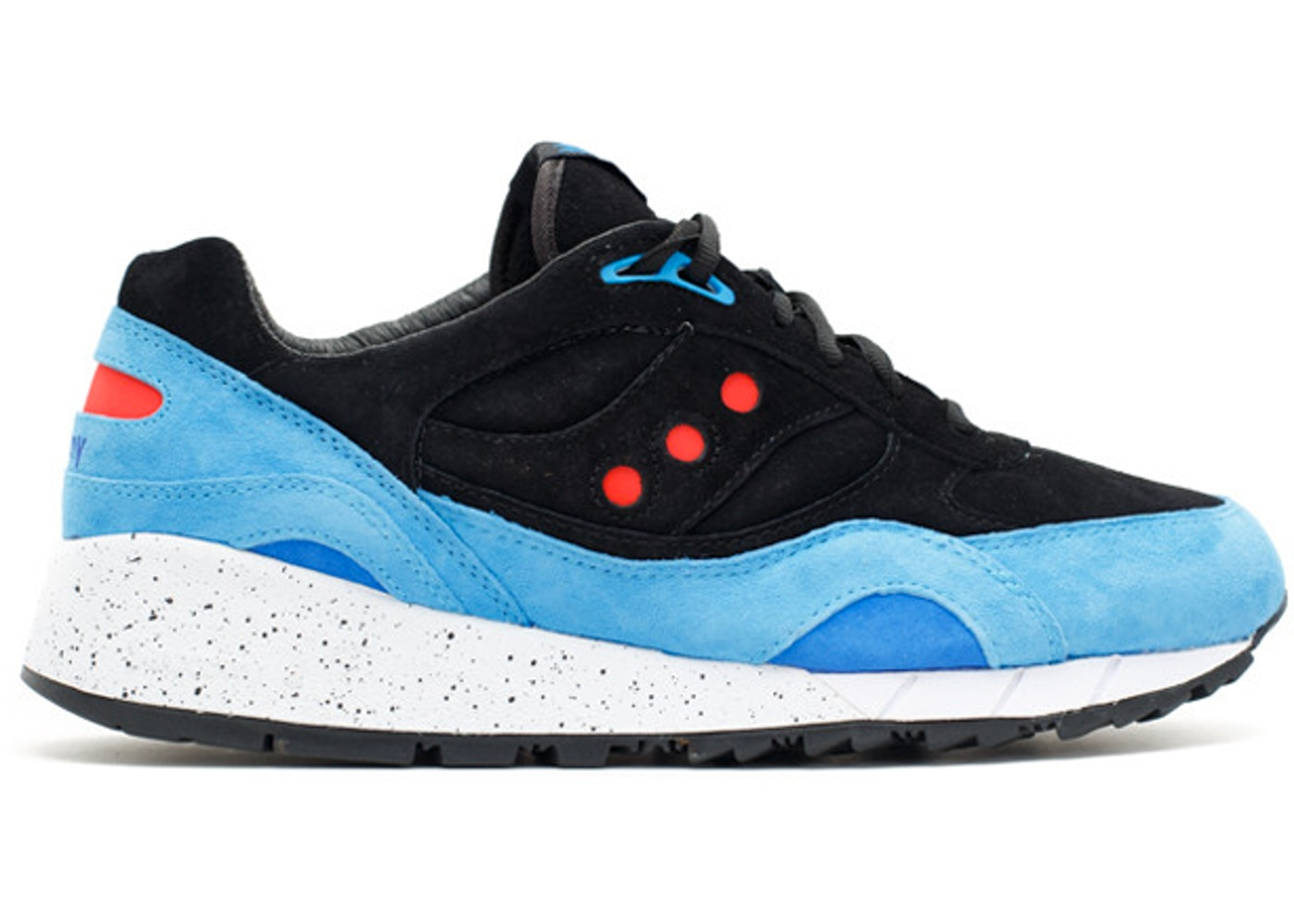 3556f9cf0865 Saucony Shadow 6000 Footpatrol Only In Soho - 70115-1