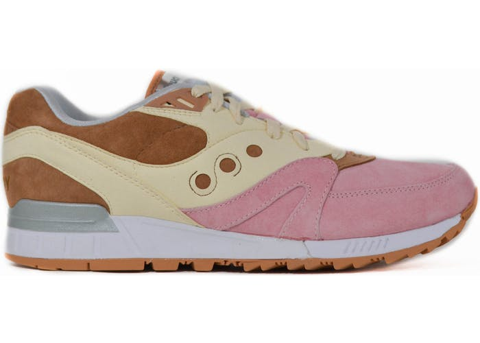 Saucony Extra Butter Space Snack