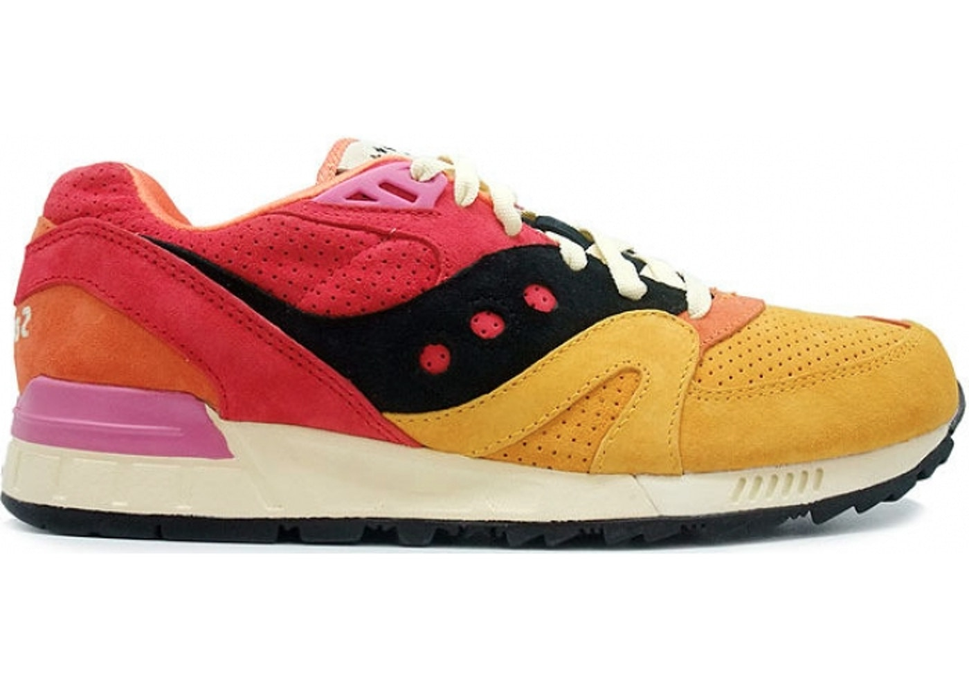 b7f48d0fca5e8 Sell. or Ask. Size  11. View All Bids. Saucony Shadow Master UBIQ