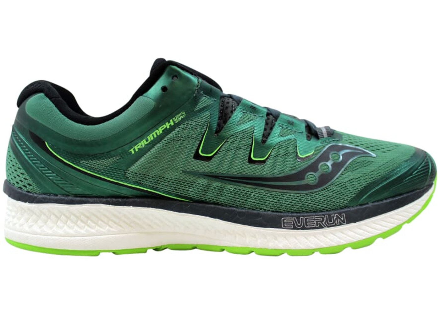 8ced8394 Saucony Triumph Iso 4 Green - S20413-3