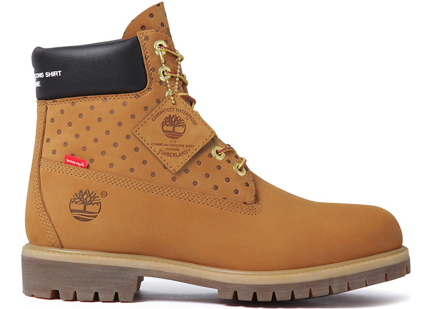 timberland 4 ans garcon