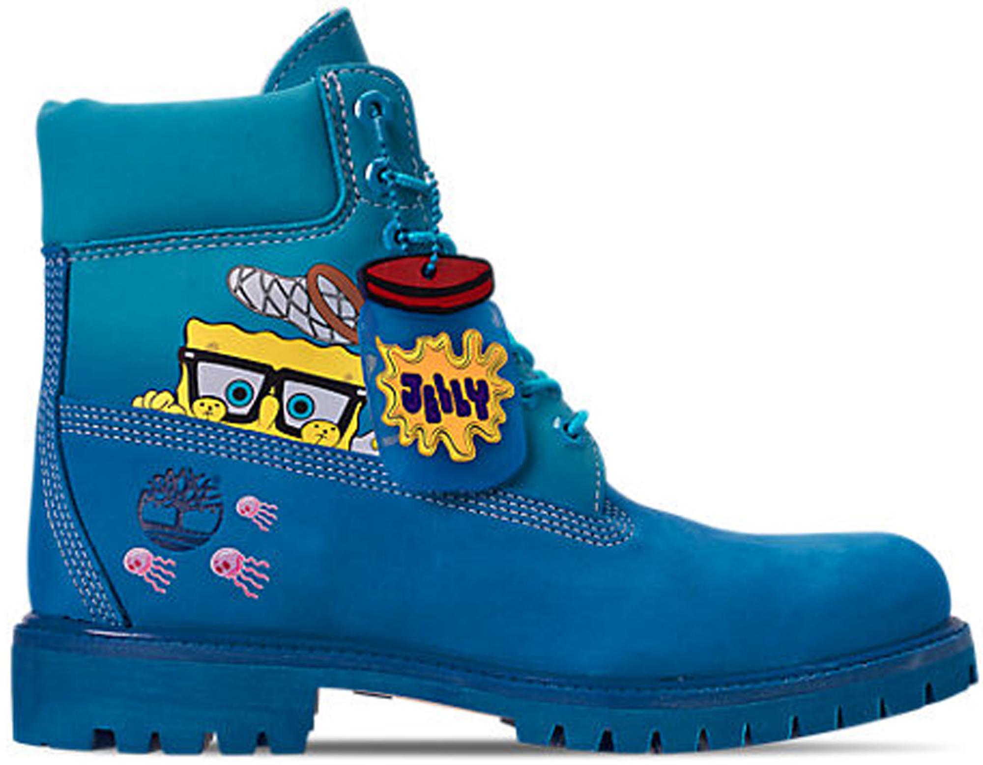 Spongebob Blue • Buy or Sell on StockX