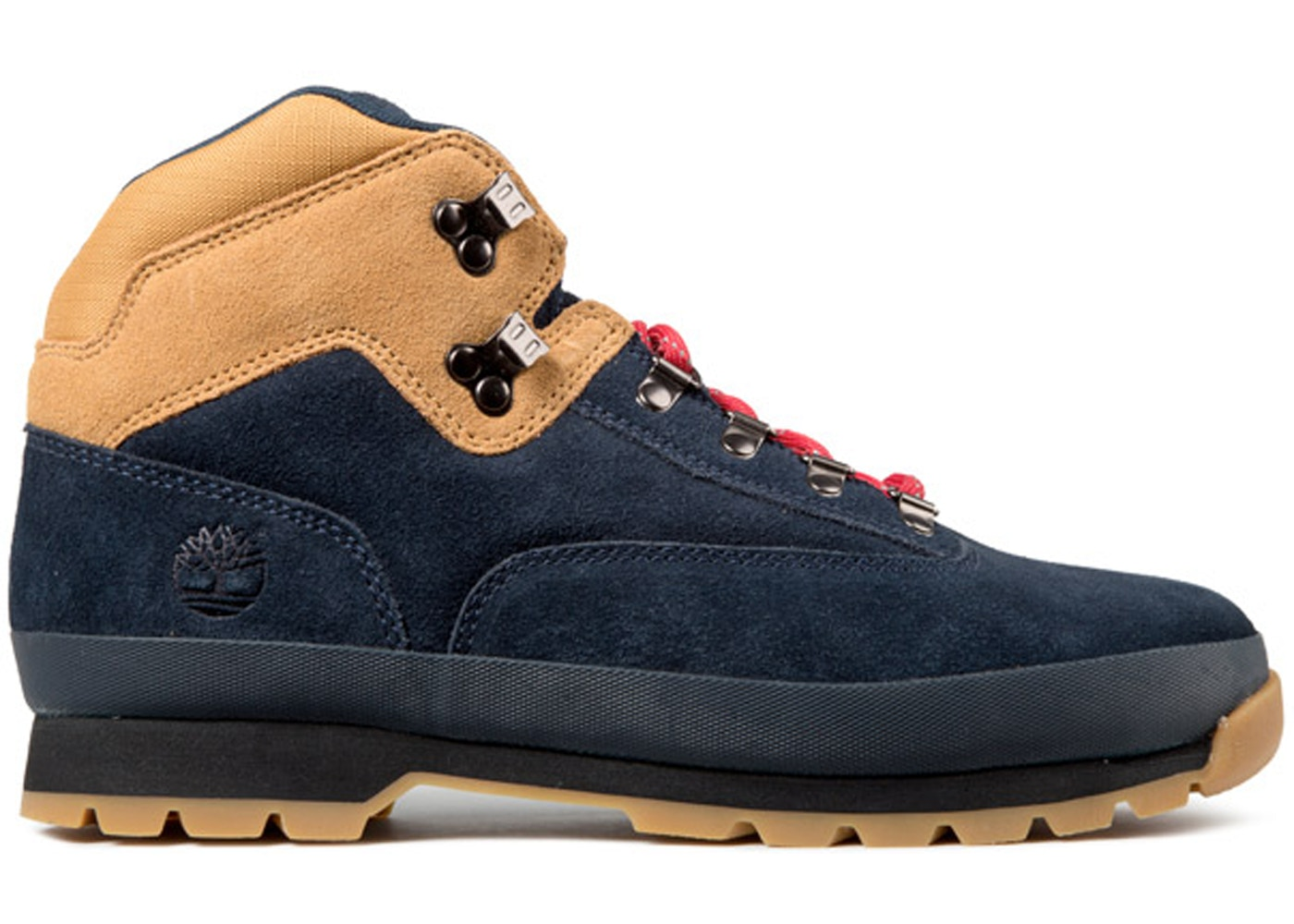 the best attitude 675f8 74089 Timberland Euro Hiker 10.Deep the Nomad (Navy) - 6215A