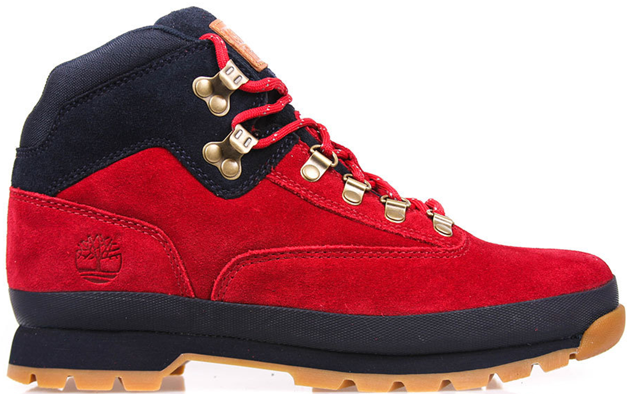 Timberland Euro Hiker 10.Deep the Nomad