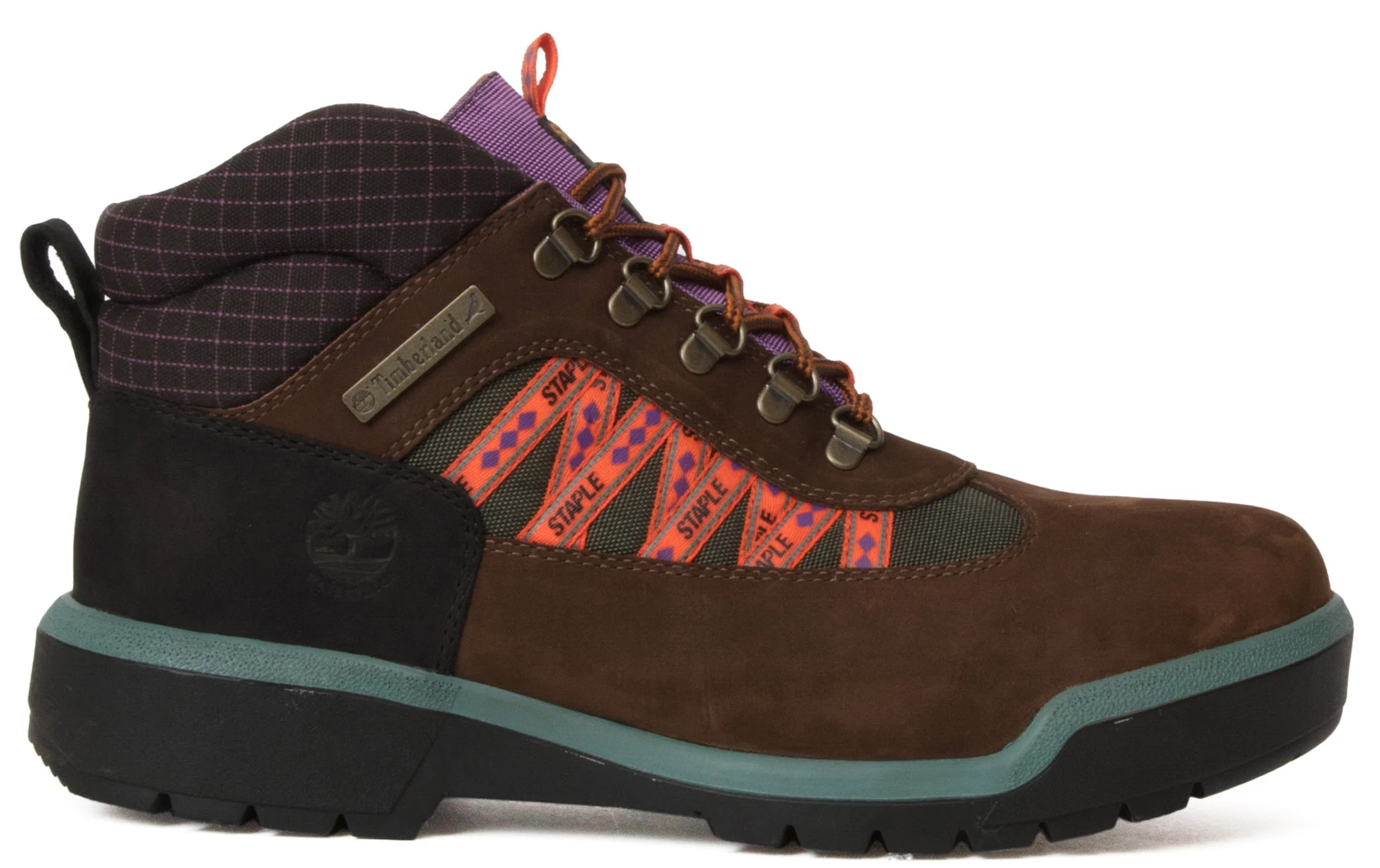 Timberland Field Boot Staple - Sneakers