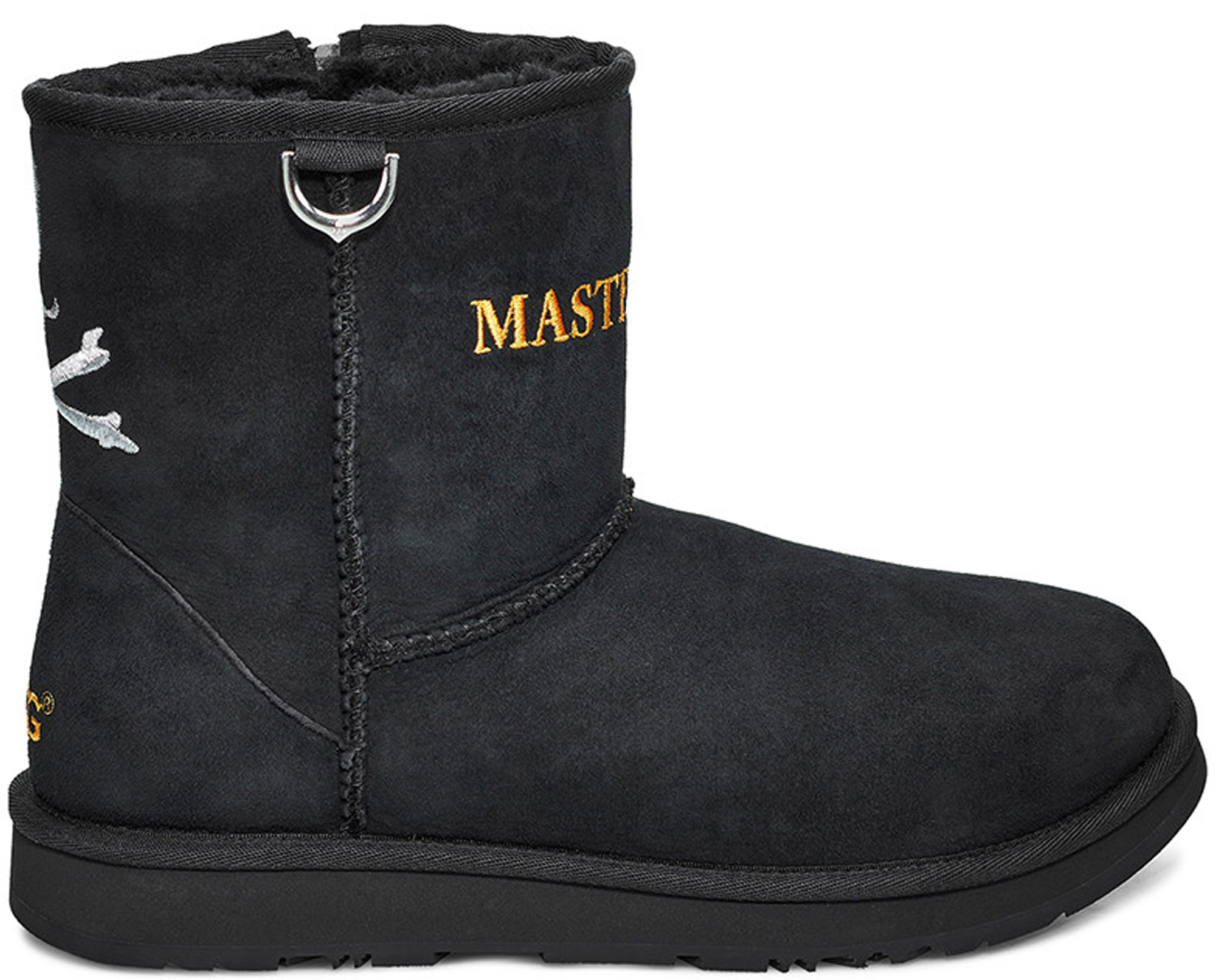 UGG Classic Short Boot mastermind World Black