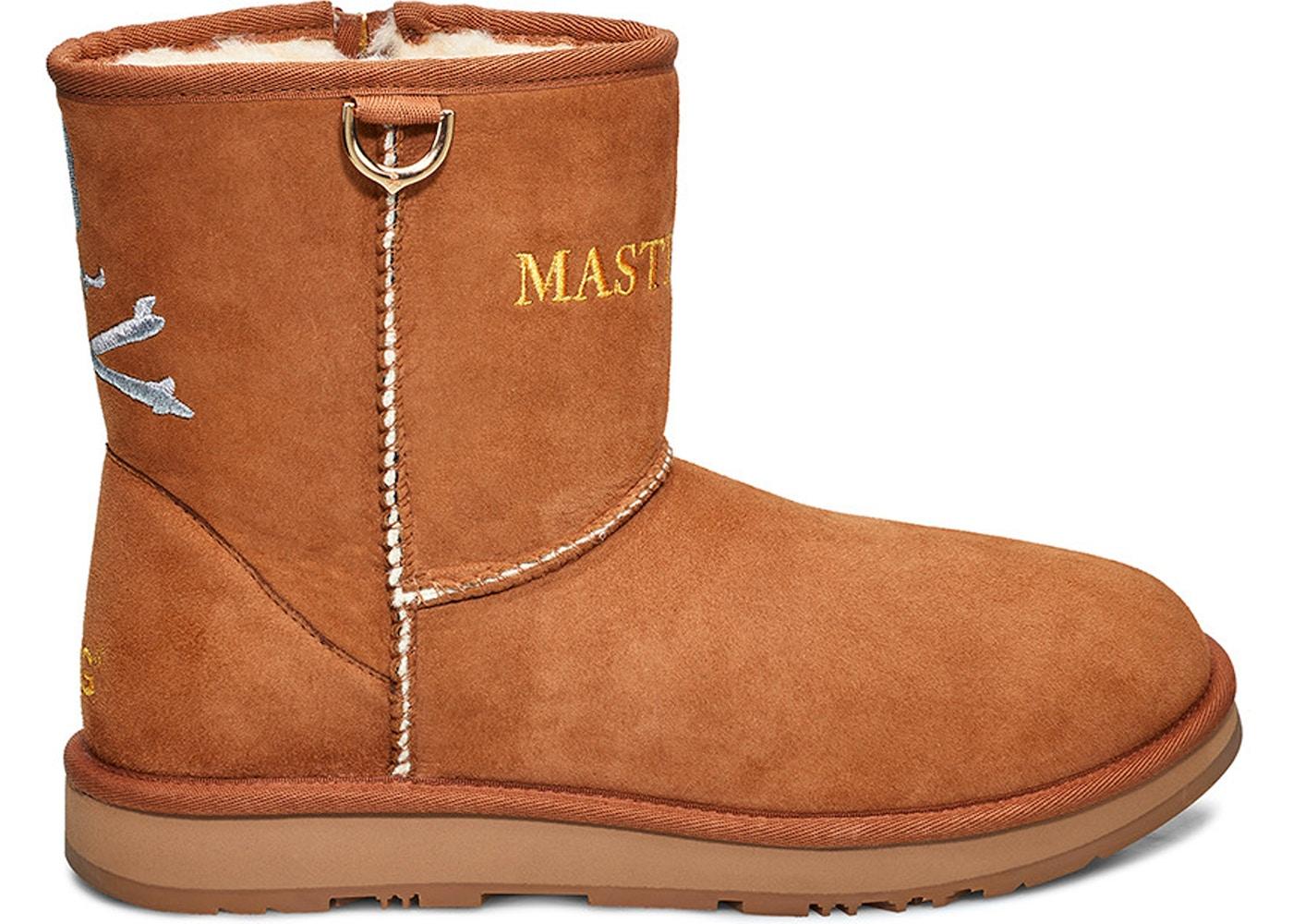 1fb8674b6c59 UGG Classic Short Boot mastermind World Chestnut - TBD