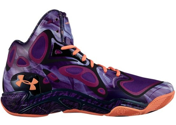 73b2c9d9 Under Armour Anatomix Spawn Stephen Curry Voodoo PE