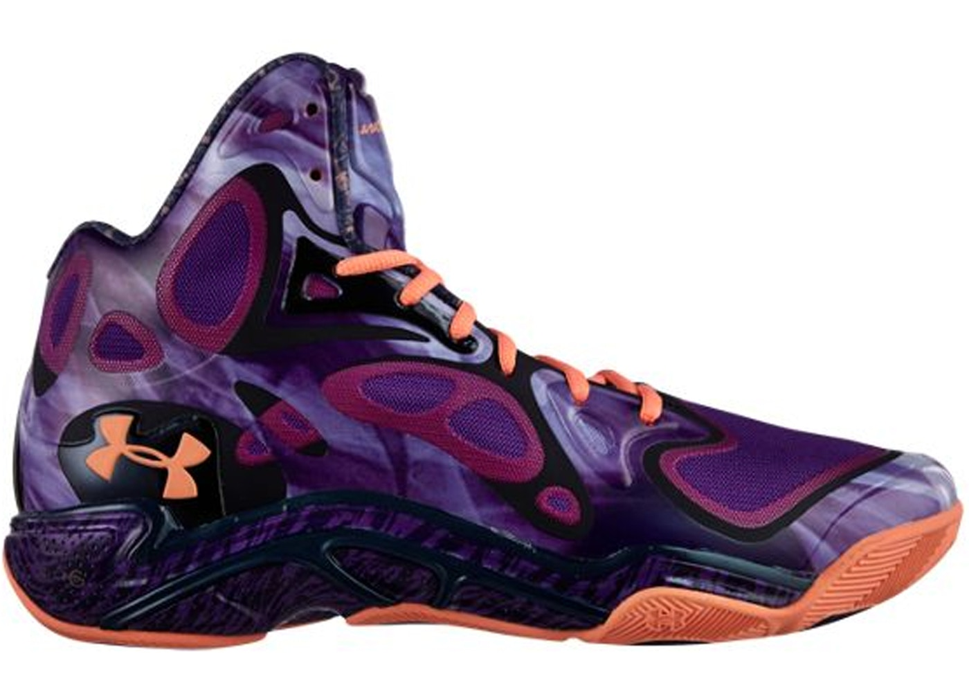 wholesale dealer 6f112 09114 Sell. or Ask. Size 8. View All Bids. Under Armour Anatomix Spawn Stephen  Curry Voodoo PE