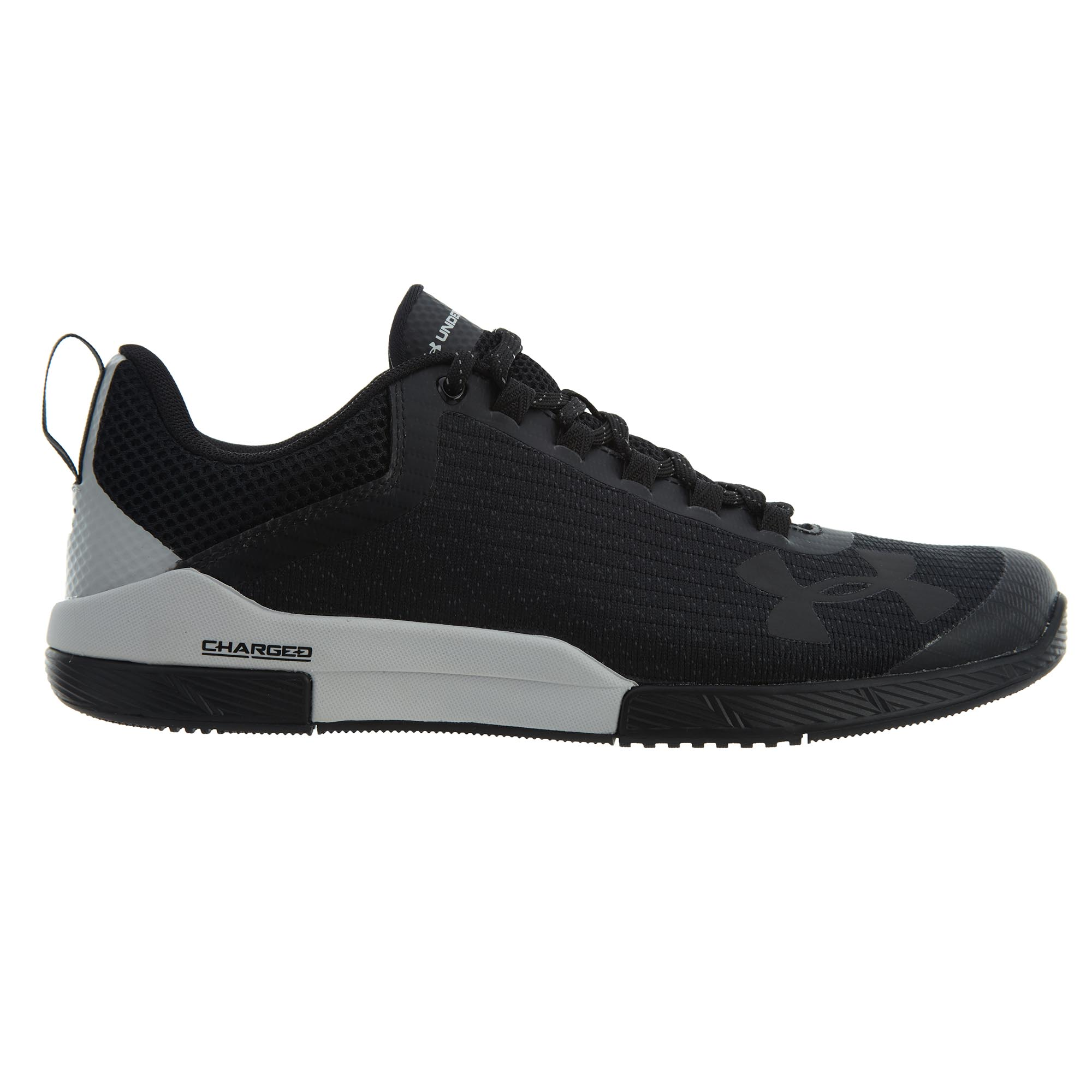 Under Armour Charged Legend Tr Black