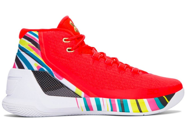 UA Curry 3 Chinese New Year - 1269279-984