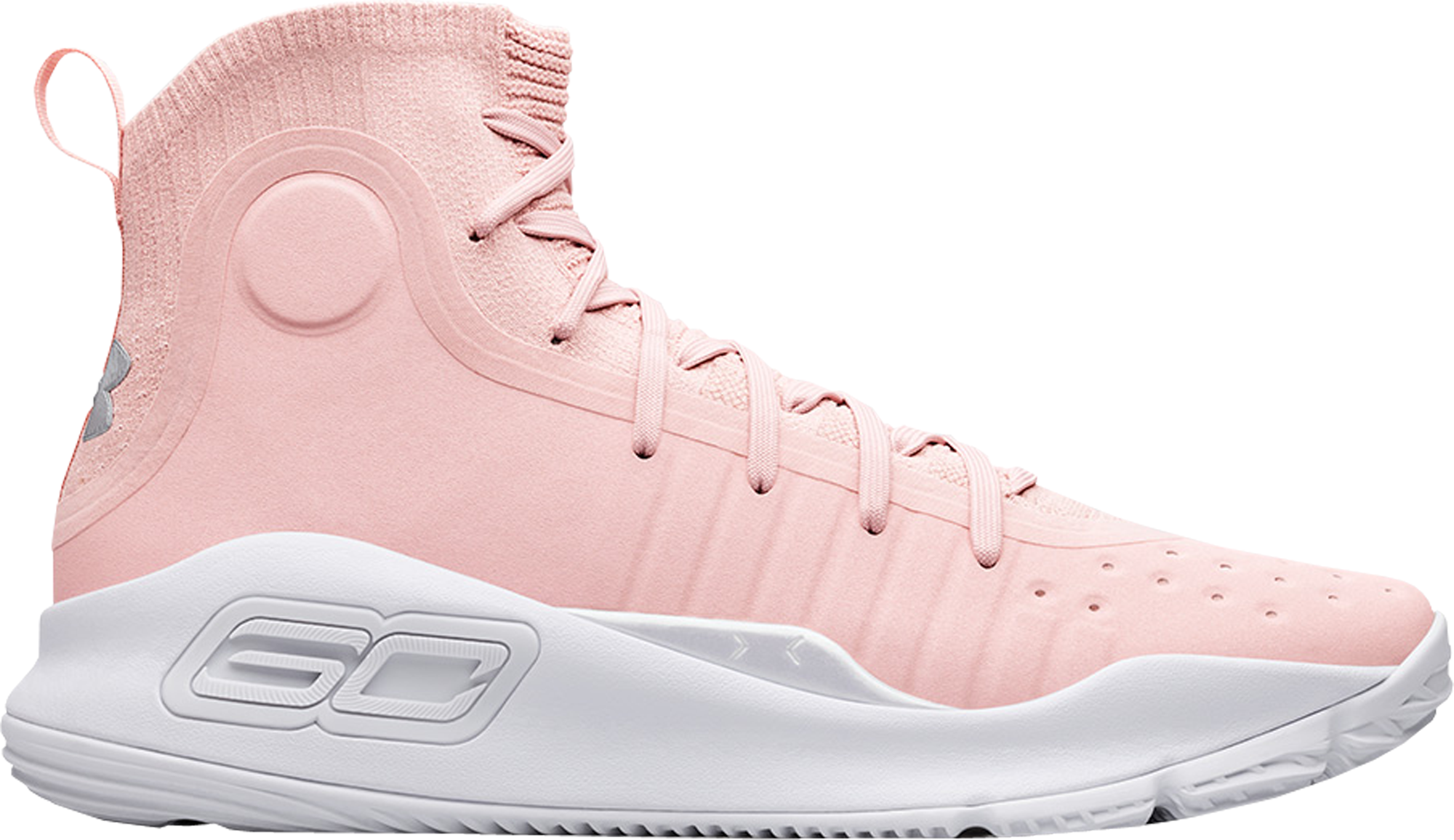30a7982205d2 coupon for under armour curry 4 flushed pink c2cfd ef460