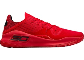 Under Armour Curry 4 Low Nothing But Nets - 3000083-600 3281cfc9a