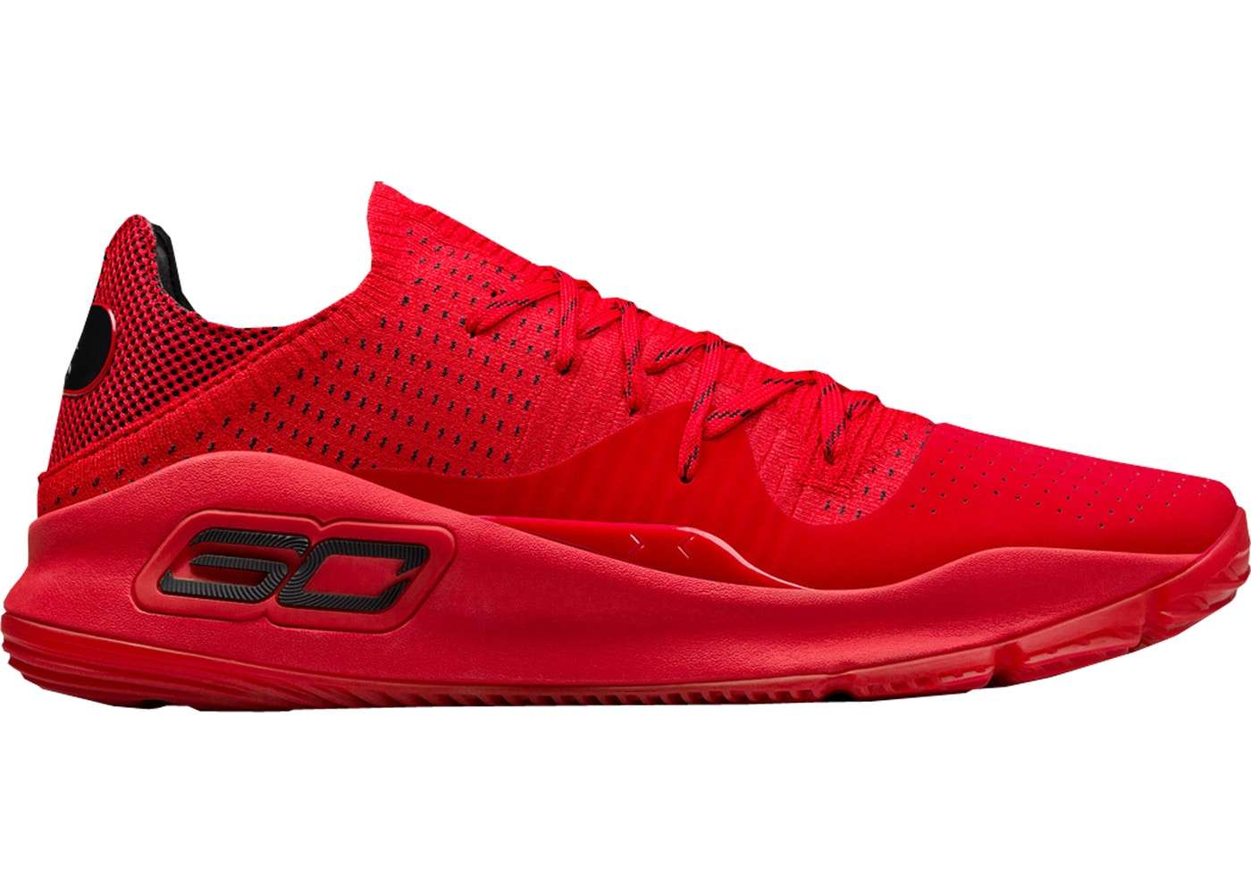 huge selection of afdbe 93965 Under Armour Curry 4 Low Nothing But Nets - 3000083-600