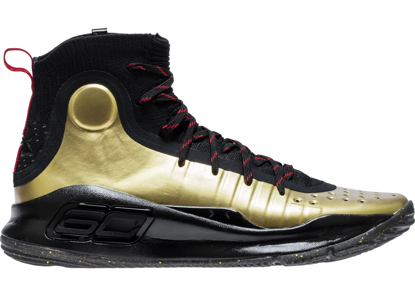 e7f2632076c0 Under Armour Curry 4 Shoe Palace 25th Anniversary - 3022393-001