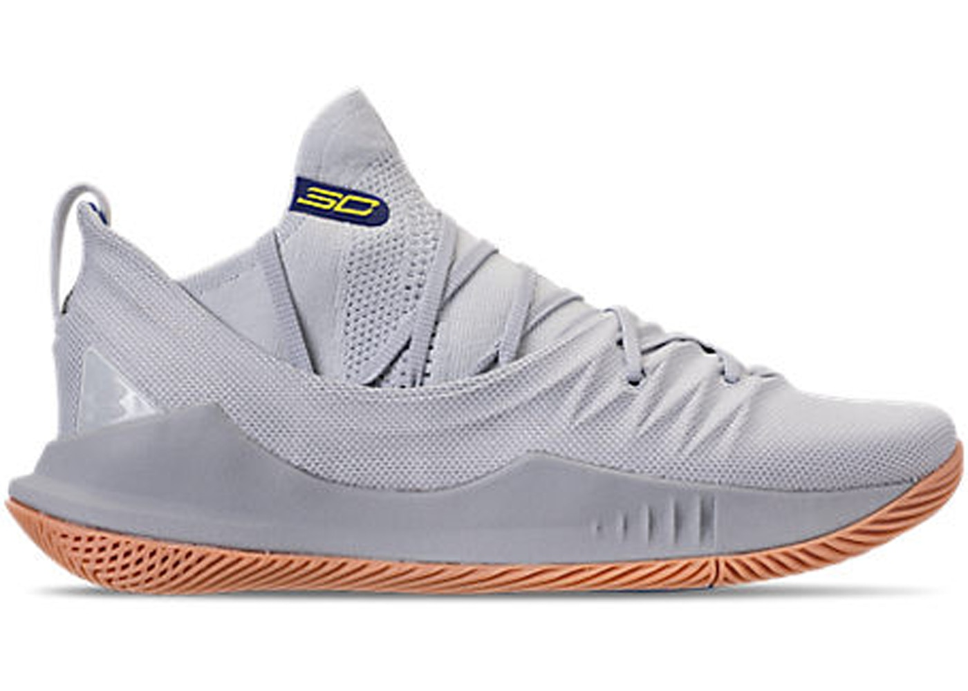 fa9ca45aed50 Sell. or Ask. Size  12. View All Bids. Under Armour Curry 5 Grey Gum