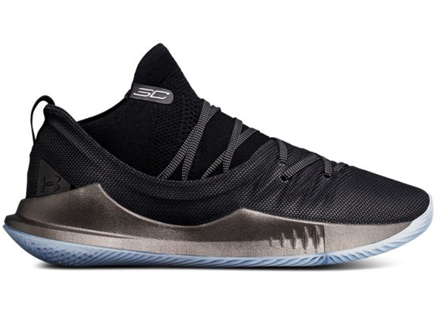 4ca33d2a89c Under Armour Curry 5 Pi Day - 3020657-002